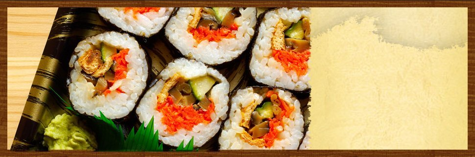 Sushi | Cincinnati, OH | Thai Namtip | 513-481-3360