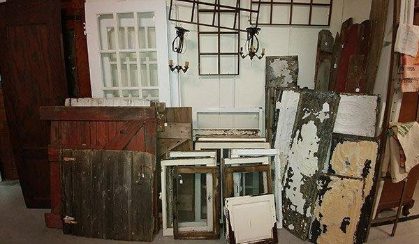Refurbished items