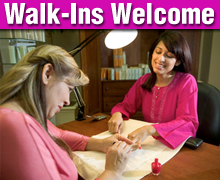 Nail Salon - Chattanooga, TN - TLC Nail Spa