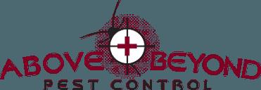 Above & Beyond P.E.S.T. Control - Logo
