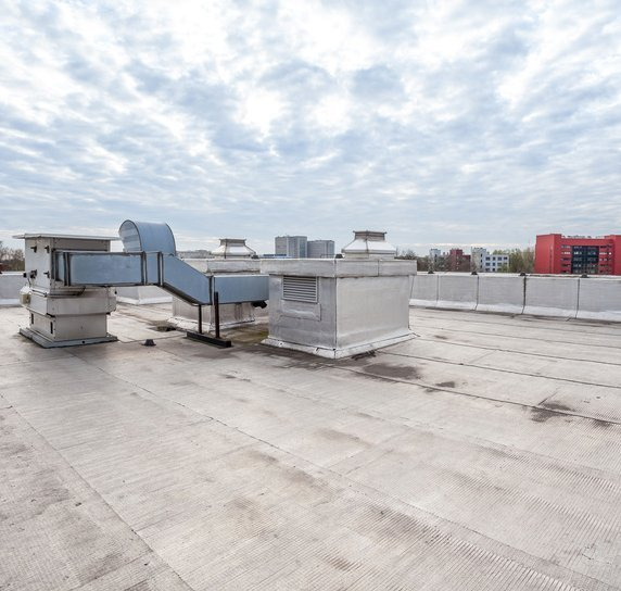 Repairs for All Types of Roofs