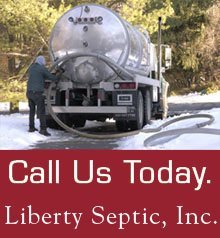 Septic Service - Tyler, MN - Liberty Septic, Inc.