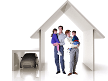 Auto Insurance - Garden City, GA - Fountain Insurance - Family Car and Home