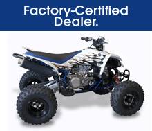 Motorcycles - Madison, TN - Castle Powersports - Factory-Certified Dealer.