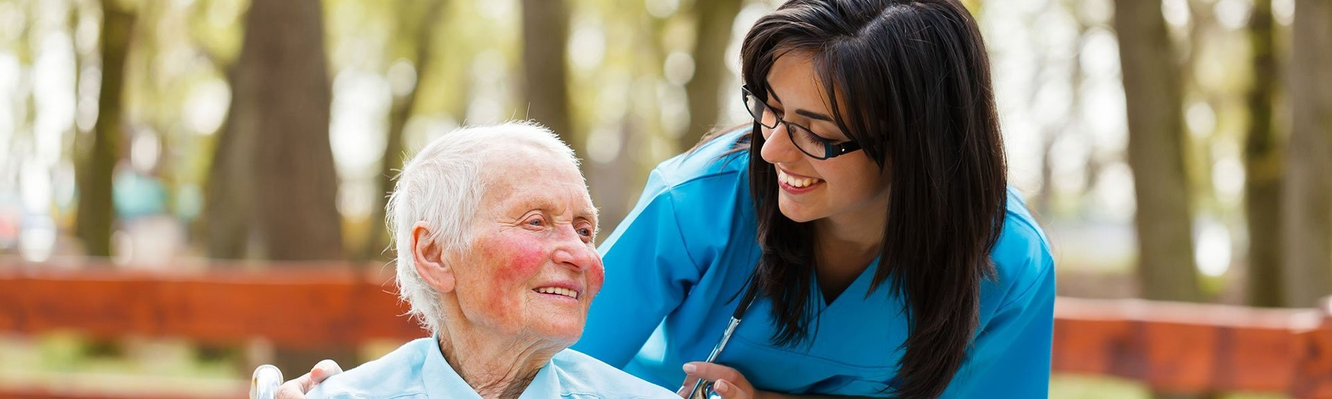 Professional Home Health Aides and Homemakers