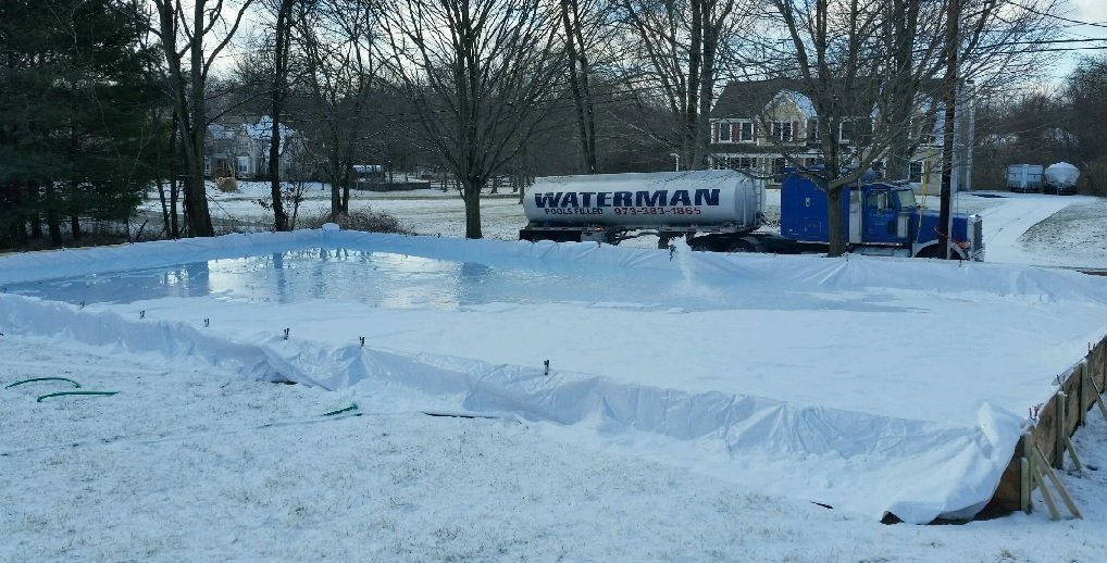 Waterman Pool Filling Service Blog
