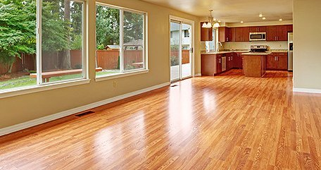 Choose From a Great Selection of Hardwood and Laminate Flooring & Total Flooring Solutions Inc. Flooring Solutions Marriottsville