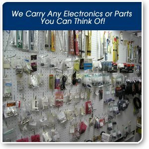 Electronics store - West Branch, MI - Audio Visual Electronics - Electronic Parts -  We Carry Any Electronics or Parts You Can Think Of!