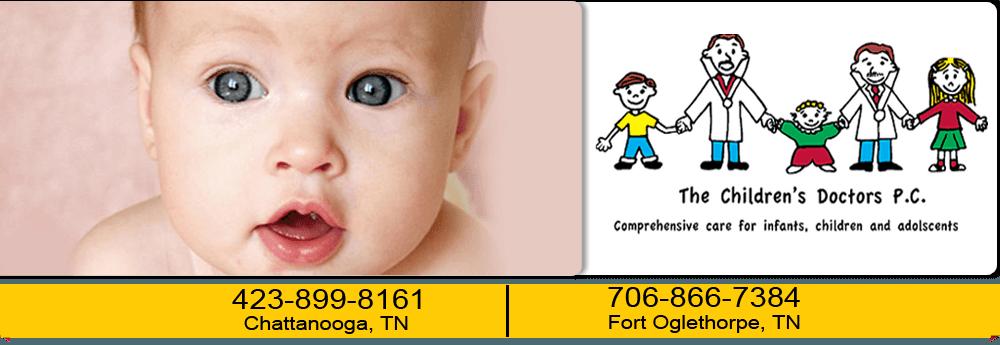 Pediatrician - Chattanooga, TN - The Children's Doctors, P.C.