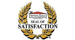 Seal of Satisfaction Logo
