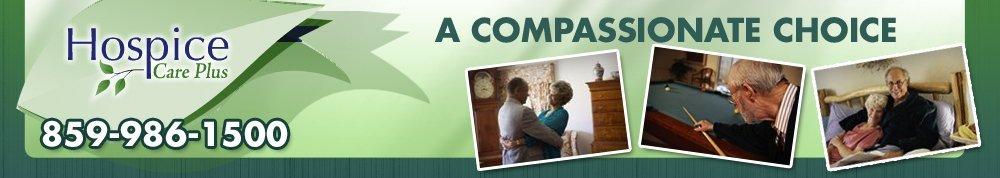 Hospice Care Berea, KY - Hospice Care Plus
