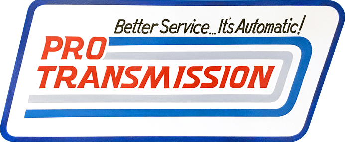 Pro Transmission Service Center - logo