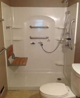 Construction Services Wausau WI Chapman Construction - Bathroom remodeling wausau wi