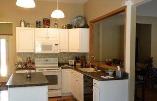 Customized kitchen