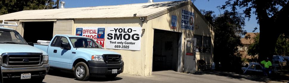 Smog Test | Woodland, CA | Yolo Smog | 530-669-3505