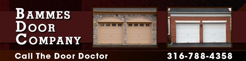 & Garage Doors Derby KS - Bammes Door Company