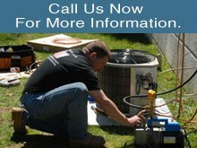 Air Conditioner - Cedar Rapids, IA - Bob's Heating & Cooling