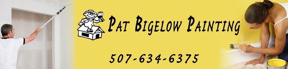 Painters Kasson, MN - Pat Bigelow Painting 507-634-6375