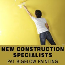 Painting Contractors - Kasson, MN - Pat Bigelow Painting