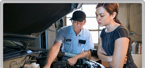 Battery Repairs | Chicago, IL | Ernies Local Automotive | 773-756-5440