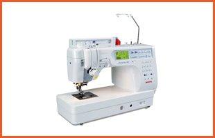 Sewing Machines | Urbana, IL | Sew Sassy | 217-328-1591