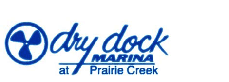 Dry Dock Marina At Prairie Creek