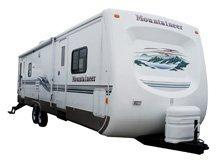 RV - Vidor, TX - New World RV Service