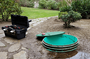 Septic Tank Solutions
