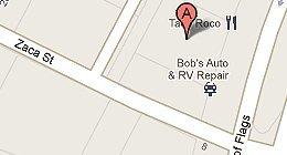 Bob's RV Repair 215 Avenue of the Flags Buellton, CA 93427