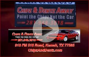 Autobody Repair | Kemah, TX | Chipz and Dentz Away | 281-948-3818