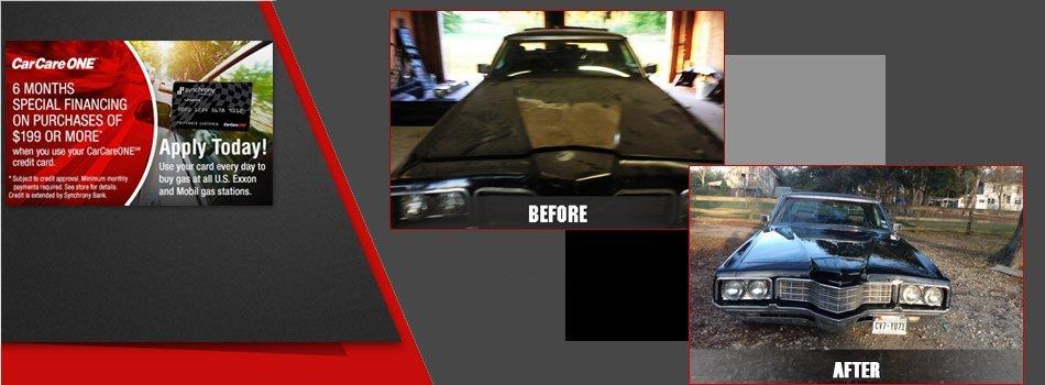 RV Body Repair | Kemah, TX | Chipz and Dentz Away | 281-948-3818