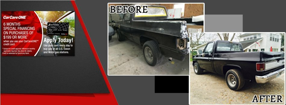Car Dent Removal | Kemah, TX | Chipz and Dentz Away | 281-948-3818