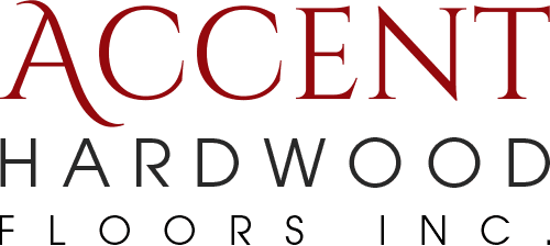 Accent Hardwood Floors Inc. - Logo