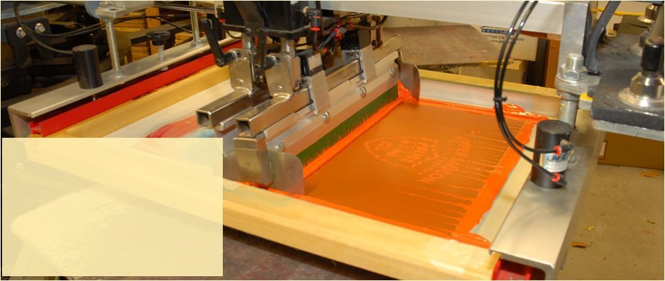 Clothing Screen Printing | Pflugerville, TX | Big T's Screen Printing & Embriodery | 512-255-3923