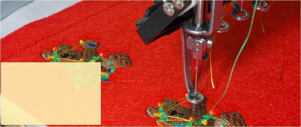 Clothing Embroidery  | Pflugerville, TX | Big T's Screen Printing & Embroidery | 512-255-3923