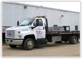Aaa Towing Cost >> All American Towing Towing And Auto Repair Mankato Mn