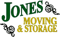 Marvelous Jones Moving U0026 Storage LLC   Logo. U201c