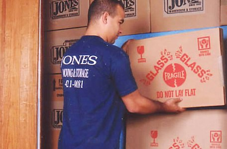 Outstanding Storage And Moving Services