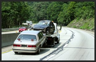 Flat Tire Assistance | Park Hills, MO | K. Buckley Towing & Recovery, Inc. | 573-431-2117