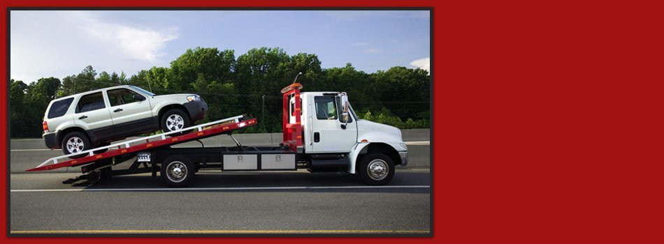 RV Pulling | Park Hills, MO | K. Buckley Towing & Recovery, Inc. | 573-431-2117