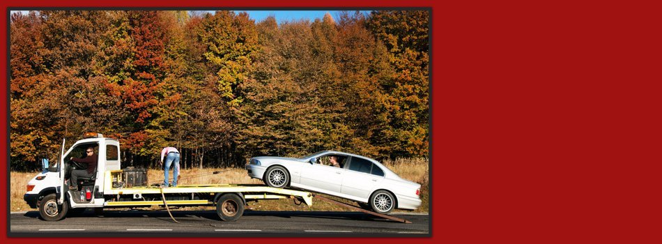 Car Towing | Park Hills, MO | K. Buckley Towing & Recovery, Inc. | 573-431-2117