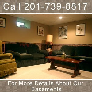 remodeling - Ramsey, NJ - Creative Effects Contracting LLC  - Call 201-739-8817 For More Details About Our Basements