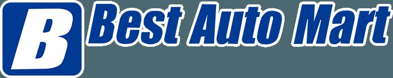 Best Auto Mart - Logo