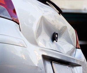 Car Dent