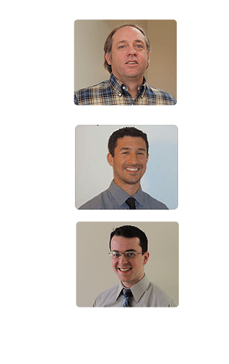 Dr. A. Michael Vinci, Dr. Thomas H. Finken, Dr. David V. Malicki, Dr. Nicholas A. Morra