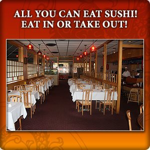 Chinese Restaurant - Hamden, CT  - Szechuan Delight Restaurant - Japanese Restaurant - All You Can Eat Sushi! Eat In Or Take Out!