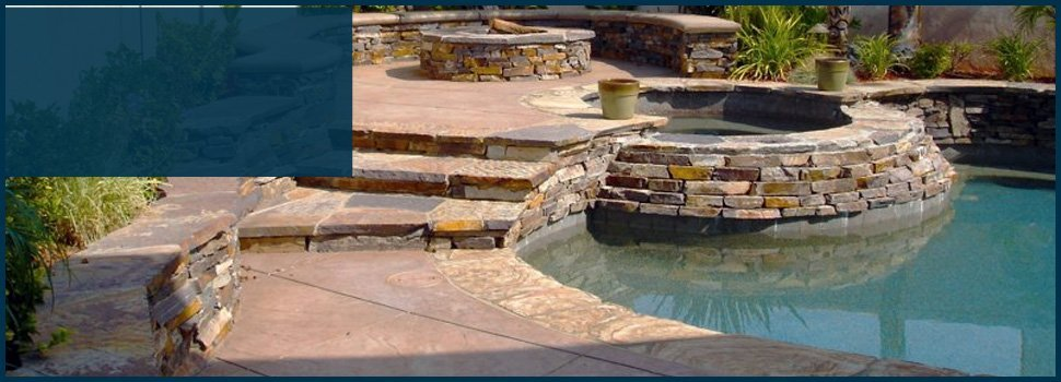 Custom Pool Design | Alta Loma, CA | Heritage Custom Pools | 909-923-3000