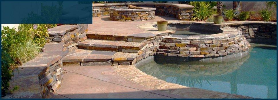 Custom Pool Design   Alta Loma, CA   Heritage Custom Pools   909-923-3000