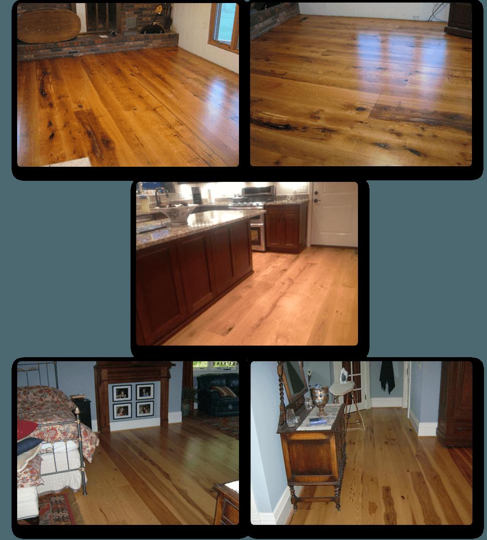 Wood flooring st louis mo hansen s wide plank wood for Missouri hardwood flooring