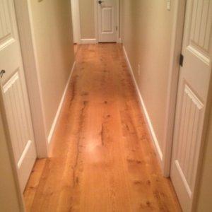 Plank Flooring - St. Louis, MO - Hansen's Wide Plank Wood Flooring, Inc.